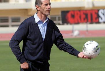 Ο Σίνισα Γκόγκιτς νέος προπονητής του Ναυπακτιακού Αστέρα