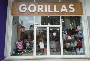 Το Gorillas.gr ανοίγει κατάστημα στο Αγρίνιο: τα καλύτερα βρεφικά είδη, στις καλύτερες τιμές!