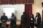 Ενημέρωση για την αξία του εθελοντισμού στο 3ο Δημοτικό Σχολείο Νεάπολης
