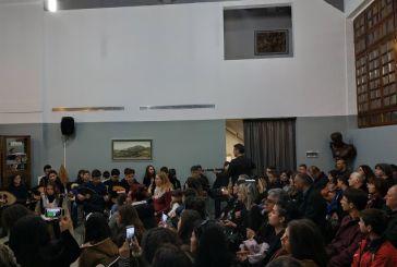 «Κάλλω και η Μπάρμπω» από την Κοινωφελή Επιχείρηση του Δήμου Αγρινίου (φωτο & βίντεο)