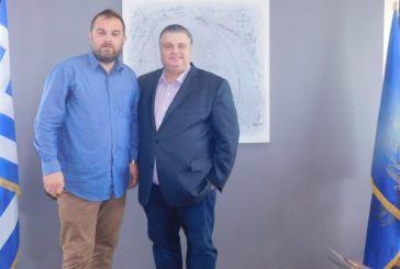 Δήμος Μεσολογγίου: Νέες υποψηφιότητες με Καραπάνο στη δημοσιότητα