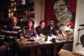 Παρουσιάστηκε στην Αθήνα το βιβλίο «Διαδρομές παράλληλες» της Κατερίνας Λιβιτσάνου (φωτο)