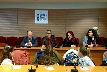 Δυτική Ελλάδα: Μικροί μαθητές σε ρόλο Περιφερειακών Συμβούλων