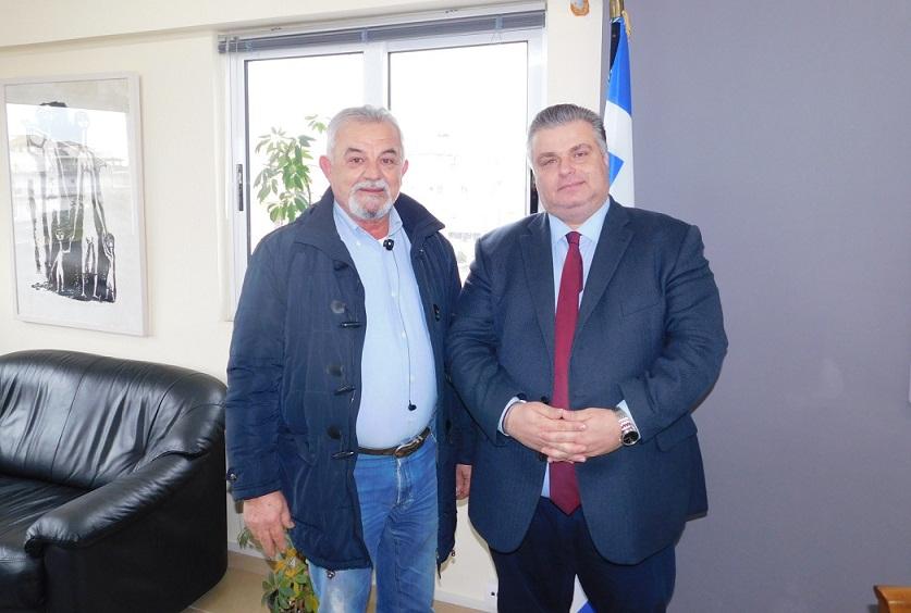 Δήμος Μεσολογγίου: ο Γ.Κιρκινέζος στο συνδυασμό Καραπάνου