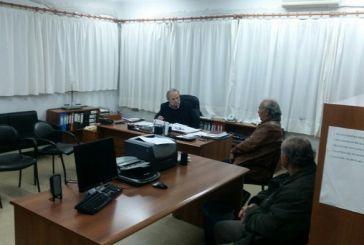 Σοβαρά προβλήματα στις σχολές  ΟΑΕΔ στο Αγρίνιο καταγγέλλει το ΚΚΕ