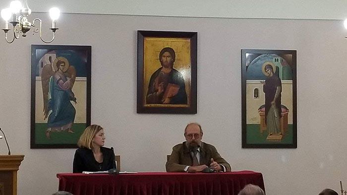 "Eκδήλωση στο Μεσολόγγι: ""Κλεφτουριά και Μοναχισμός στο Ζυγό τον 18ο αιώνα"""