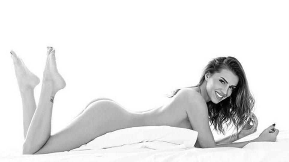 Οι διάσημοι Έλληνες που φωτογραφήθηκαν γυμνοί για το AIDS