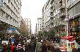 Έκθεση σοκ από τον ΣΕΒ: Ο πληθυσμός της Ελλάδας μειώθηκε όσο και μετά την Κατοχή