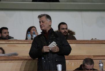 Kωστούλας: «ο Παπαδόπουλος παρασύρθηκε από το μίσος του για τον Παναιτωλικό»!