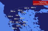 Καλλιάνος: Χιονιάς σε ολόκληρη την Ελλάδα, αύριο Πέμπτη