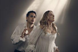 Η περίφημη όπερα «Λα Τραβιάτα» στο Αγρίνιο σε απευθείας μετάδοση από τη Νέα Υόρκη