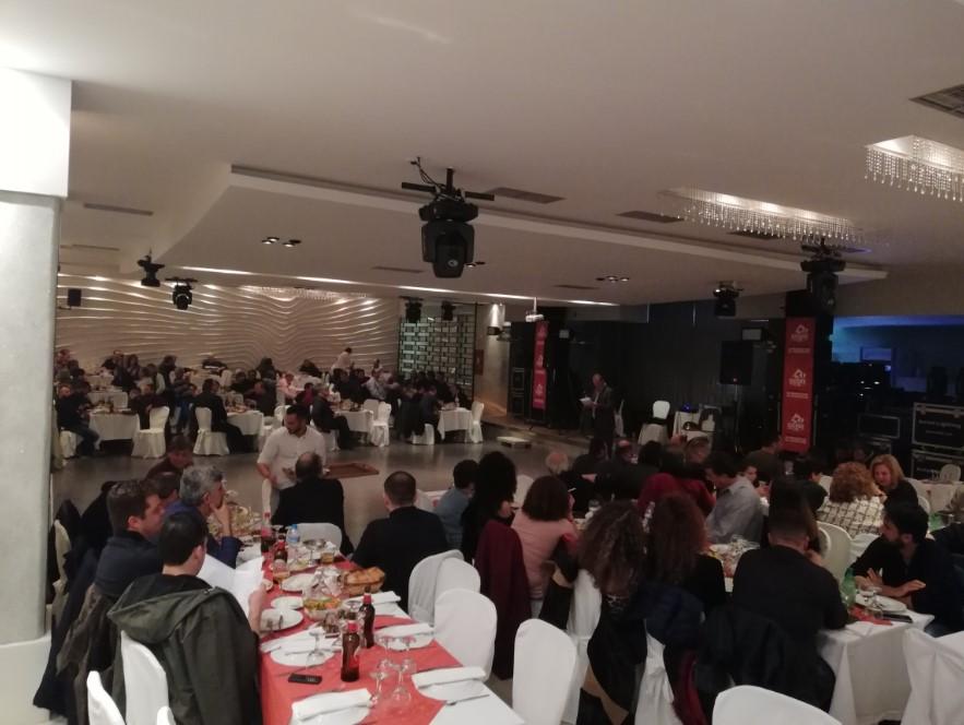 Βόνιτσα: Μεγάλη συμμετοχή στο λαϊκό γλέντι του ΚΚΕ (φωτο)