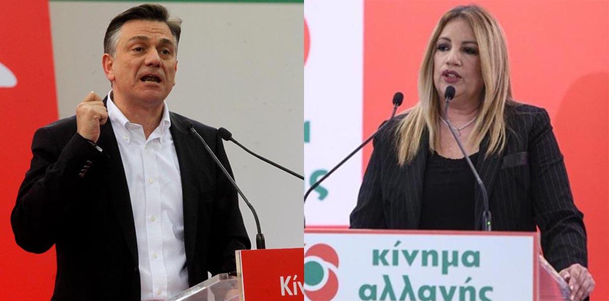 Ανατροπή: Δεν θα είναι υποψήφιος βουλευτής ο Θάνος Μωραΐτης-δριμύ κατηγορώ για την κατάσταση στο ΚΙΝΑΛ