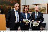 Πινακοθήκη Μοσχανδρέου: «Αντίο οριστικά Μεσολόγγι- οι σημαντικές εκδηλώσεις θα ξεκινούν από το Αγρίνιο»