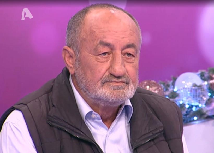 """Ράγισαν καρδιές στο """"Πάμε Πακέτο"""" – Πατέρας από τον Αστακό έψαχνε την κόρη του 33 χρόνια"""