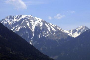Ορειβατικός Σύλλογος Αγρινίου: Πρώτη ανάβαση στο Παναιτωλικό για τη «μετά κορωνοϊού» εποχή
