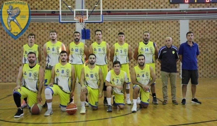 Α' ΕΣΚΑΒΔΕ: Ηττήθηκε στη Βόνιτσα ο Παναιτωλικός στο φινάλε του 1ου γύρου