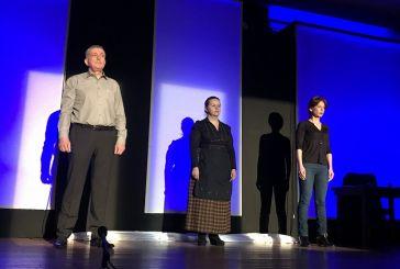 Θέρμο: με παράσταση τίμησαν τα 150 χρόνια από τη γέννηση του Κώστα Κρυστάλλη