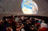 Το φορητό Πλανητάριο Θεσσαλίας έρχεται στο Παναιτώλιο την Πέμπτη