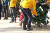 Πολίτες και φορείς έγιναν «Άγιος Βασίλης» για δεκάδες παιδιά στο Αγρίνιο (φωτο)