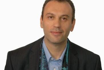 Έφυγε από τη ζωή ο 46χρονος Δημήτρης Παρράς