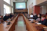 Περιφέρεια Δυτικής Ελλάδος: Οι μικρομεσαίες επιχειρήσεις του ναυτιλιακού τομέα στη συνεδρίαση της «Συμμαχίας»