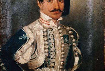 Μήτρος Σκυλοδήμος: Ο βαλτινός αγωνιστής και στρατιωτικός της επανάστασης του 1821.