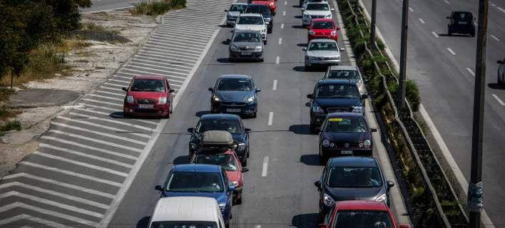 Λήγει η προθεσμία για τα τέλη κυκλοφορίας του 2019 -Το σενάριο παράτασης