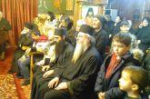 Ομιλία του π. Τιμόθεου Παπασταύρου στον Άγιο Νικόλαο Βόνιτσας (φωτο)