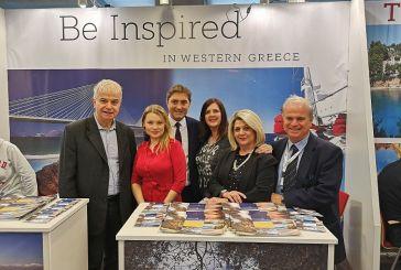 Κ. Καρπέτας: Διαρκώς αυξανόμενο το ενδιαφέρον Πολωνών επισκεπτών για την Δυτική Ελλάδα