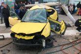 Τροχαίο στο Παναιτώλιο: Εξετάζεται η εμπλοκή δεύτερου οχήματος