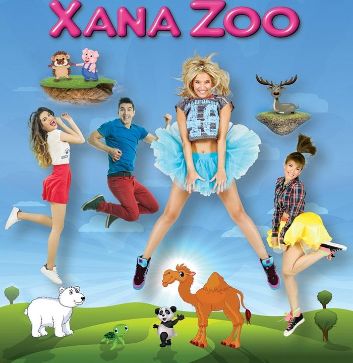 "To παιδικό μιούζικαλ ""XanaZoo"" έρχεται στη Βόνιτσα"