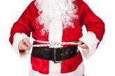Πώς να χάσετε κιλά μέχρι τα Χριστούγεννα