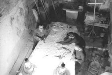 Αγνοούνται αντί να βρίσκονται στο Αγρίνιο οι τοιχογραφίες της Ι.Μ. Παναγίας Πρεβέντζας