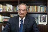 Καραμανλής για Συμφωνία των Πρεσπών: Αδικαιολόγητη βιασύνη, άλλοι επείγονται όχι η Ελλάδα!