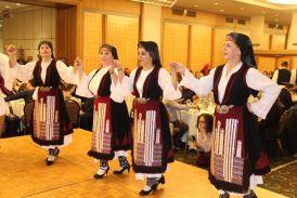 Μεγάλη συμμετοχή στη  «γιορτή του Αιτωλοακαρνάνα» της ΠΑΝΣΥ (φωτό)