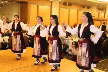 """Μεγάλη συμμετοχή στη  """"γιορτή του Αιτωλοακαρνάνα"""" της ΠΑΝΣΥ (φωτό)"""