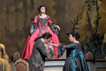 """Η όπερα """"Αντριάνα Λεκουβρέρ"""" σε απευθείας μετάδοση από τη Νέα Υόρκη στο ΔΗΠΕΘΕ Αγρινίου"""
