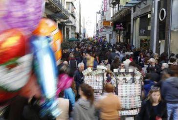 Έμποροι Πελοποννήσου και Νοτιοδυτικής Ελλάδας: «Κανένα όφελος από το άνοιγμα των καταστημάτων Κυριακές»