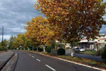 Βιώσιμη Αστική Ανάπτυξη Αγρινίου: 2,84 εκατ. ευρώ για κοινόχρηστους χώρους σε εισόδους της πόλης