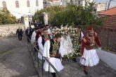 Η Αμφιλοχία τίμησε τον Πολιούχο της Άγιο Αθανάσιο (φωτο & βίντεο)