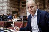 Ανεξαρτητοποιήθηκε ο Γιώργος Αμυράς -Χωρίς ΚΟ το Ποτάμι