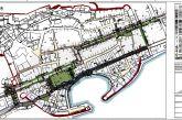 Δημοπρατήθηκε το έργο ανάπλασης του ιστορικού κέντρου της Ναυπάκτου