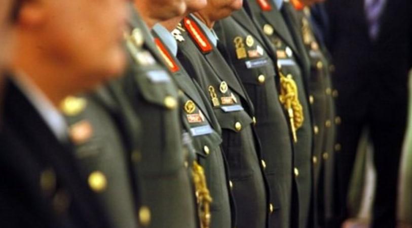 Ανακοινώθηκαν οι κρίσεις των ανωτάτων αξιωματικών -Ολα τα ονόματα