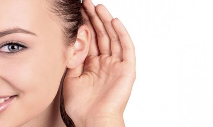 Ειδική μέθοδος αποκατάστασης ακοής