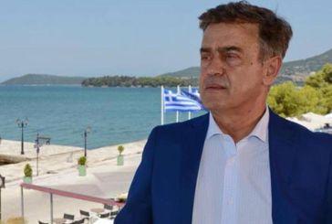Γιώργος Αποστολάκης: «Σας ευχαριστούμε όλους, αφουγκραζόμαστε το μήνυμα και όσων δεν μας ψήφισαν»