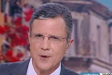 Μεσολόγγι: Ο Γιώργος Αυτιάς ήταν νοερά στη συγκέντρωση Λύρου!