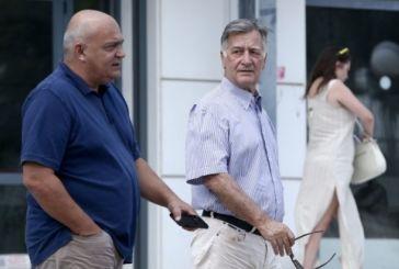 Πρώτη συνάντηση της ηγεσίας του Παναιτωλικού με τον Λ. Αυγενάκη την Παρασκευή