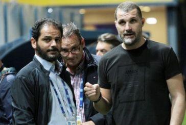 Μπελεβώνης: «Ποιος θα μας προστατέψει από τους διαιτητές;»