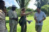 Δανάη Στράτου: Τι κάνει στη Νότια Αφρική η συμπατριώτισσα μας σύζυγος του Γιάννη Βαρουφάκη;